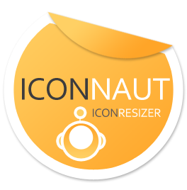 Iconnaut com - favicon, Android and Apple iOS app icons