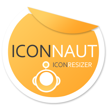 Iconnaut com - favicon, Android and Apple iOS app icons generator